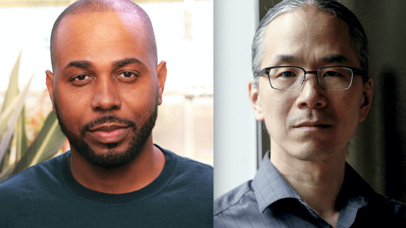 Ted Chiang and Cadwell Turnbell
