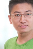 Headshot photo of Gus Xia