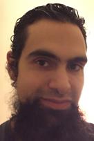 Headshot photo of Hassan Abdel Salam