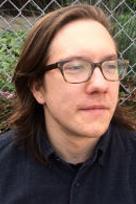 Photo of Kyle Booten