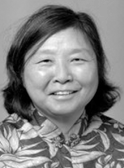 Photo of Hua-yuan Li Mowry